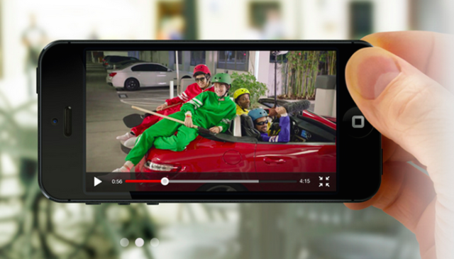 YouTube Google Mobile Gaming